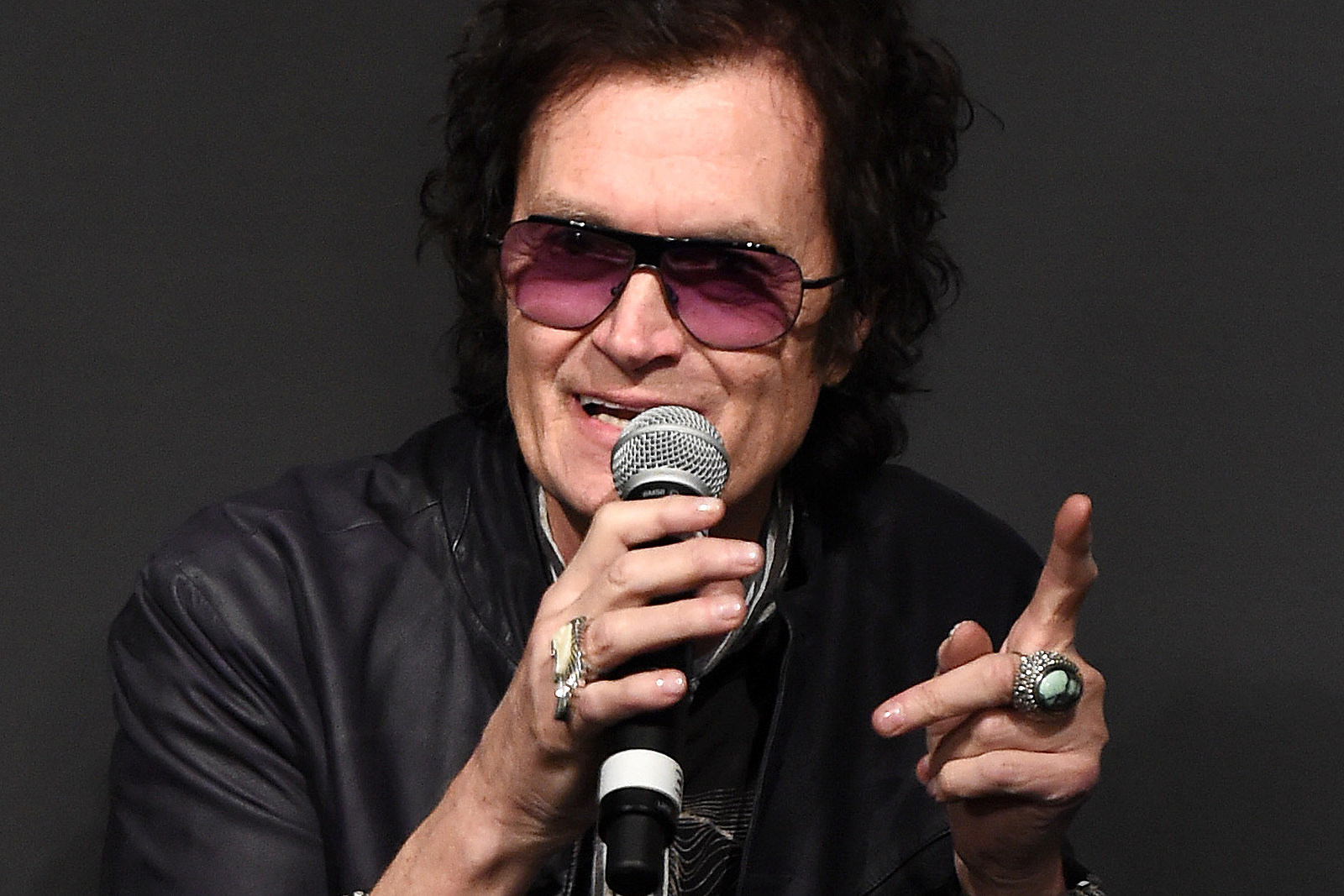 Glenn Hughes Is Glad Social Media Wasn't Around in the Old Days