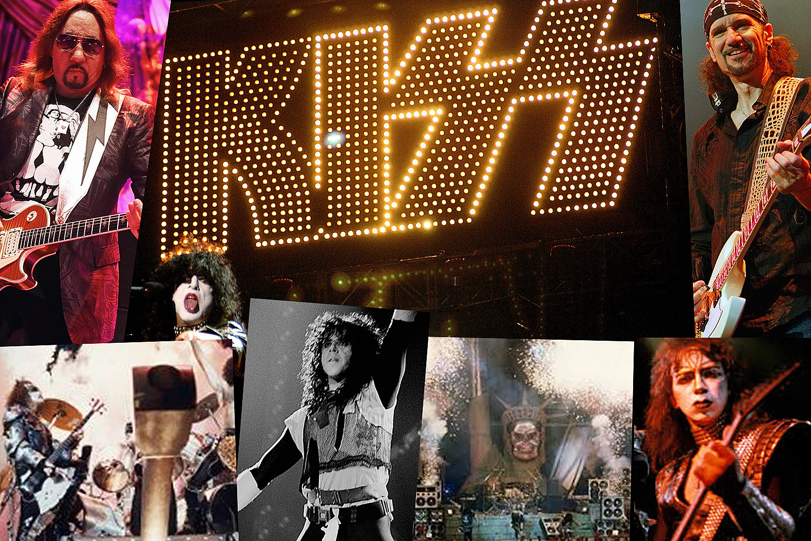 Kiss Farewell Tour Wish List: 5 Things We Want From 'End of the Road'