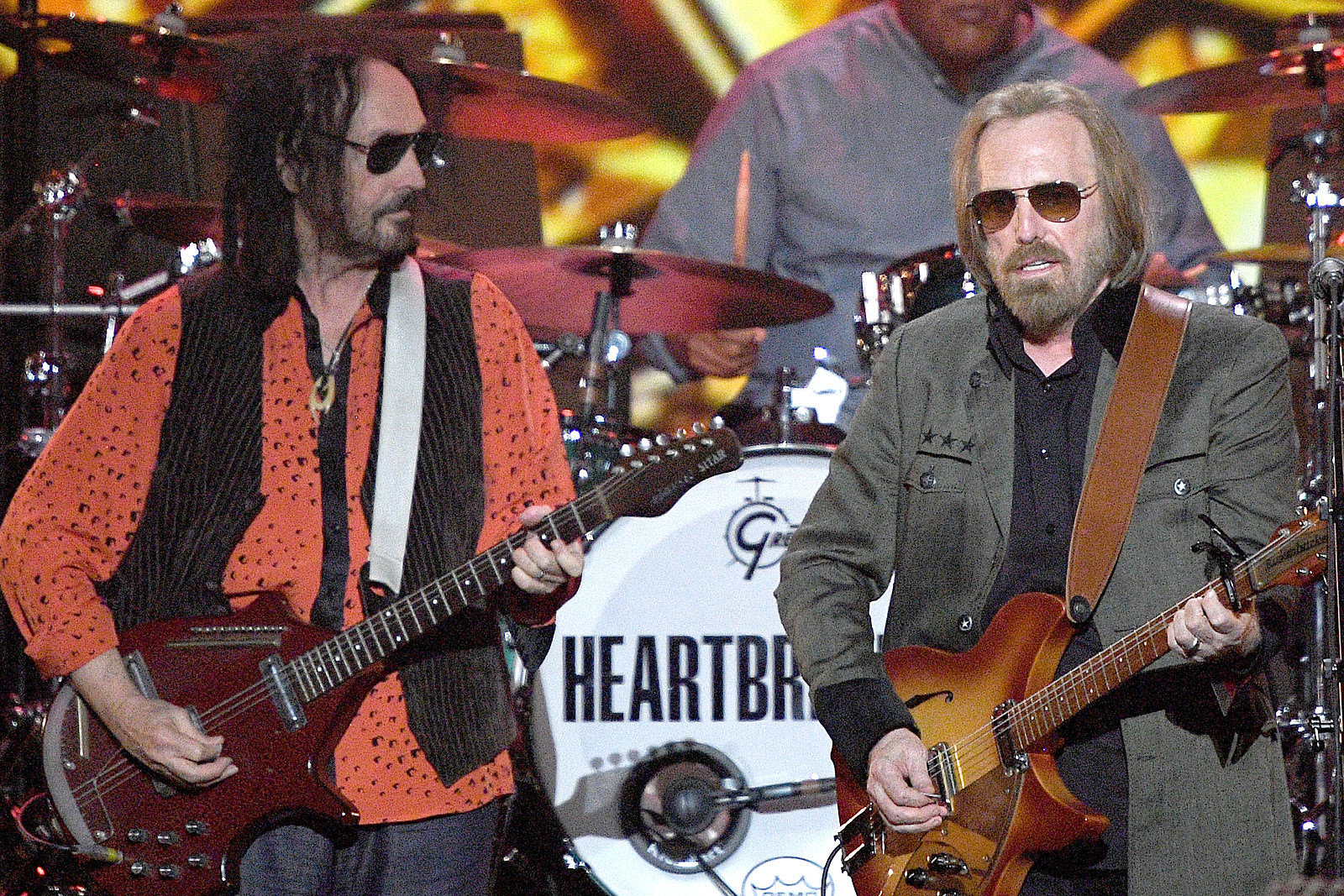 Mike Campbell Predicts Heartbreakers Will Return