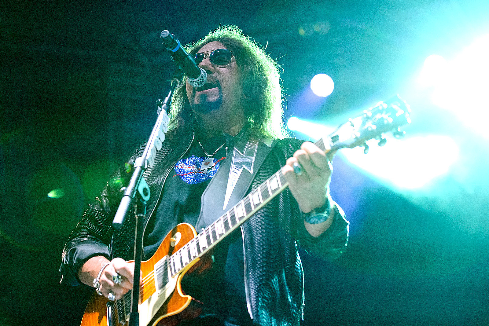 Ace Frehley Could Participate in Your Wedding