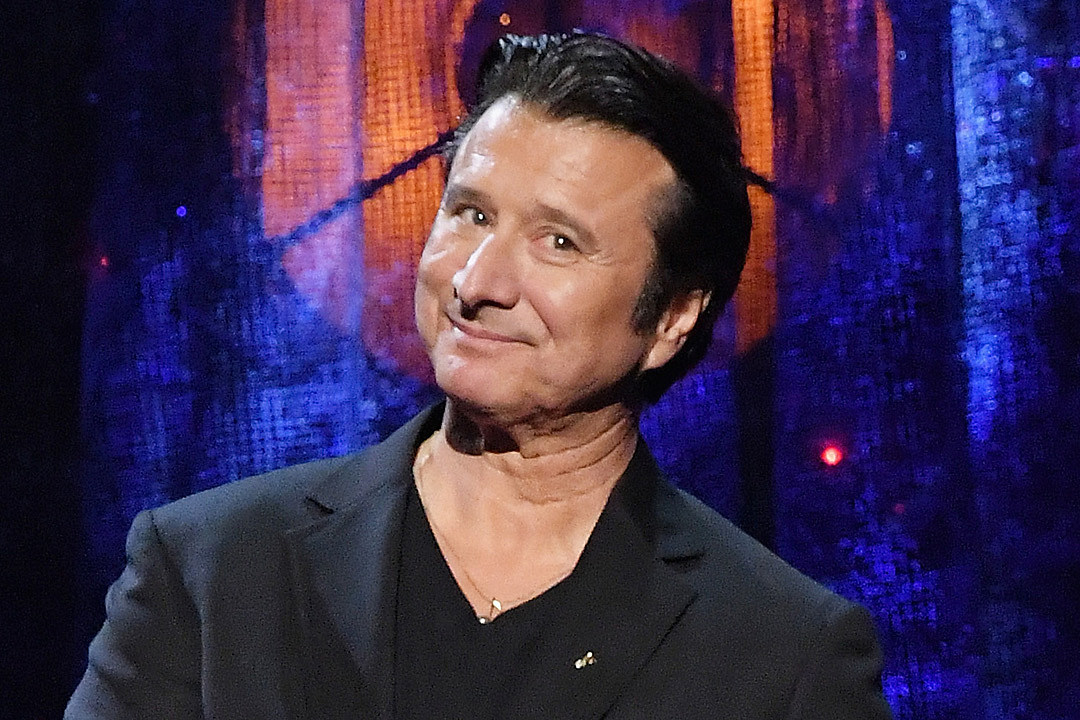 Steve Perry's First Journey Song Was About Him, but He Didn't Know