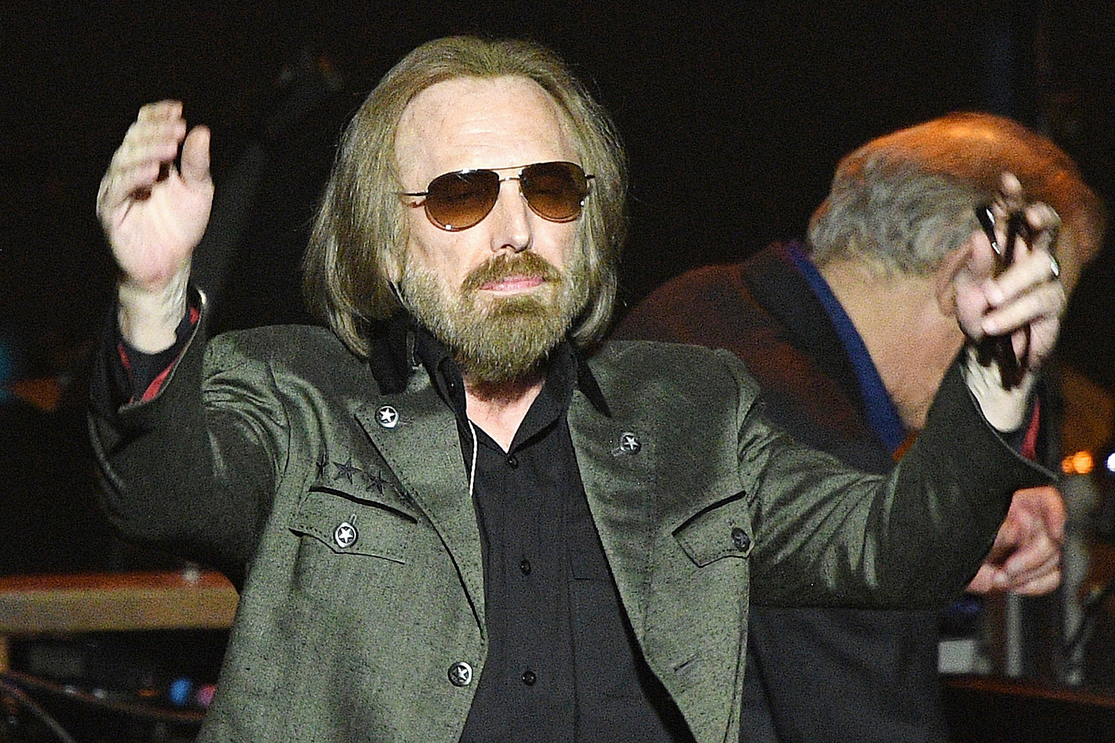 Tom Petty's Widow Hopes Fans Don't Think Greed Is Behind Archive Releases