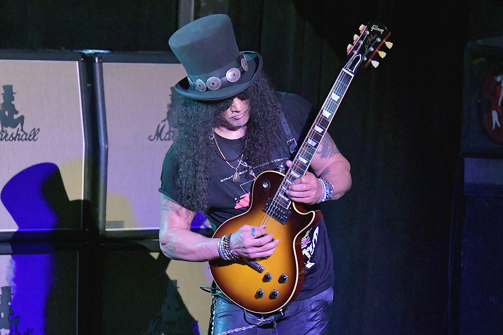 Watch Slash's New Video for 'My Antidote'