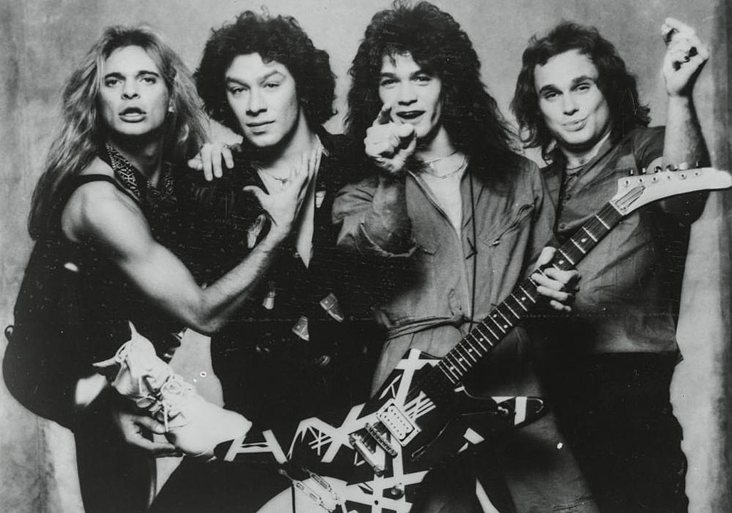 Did One Song Force the Collapse of Van Halen's Original Lineup?