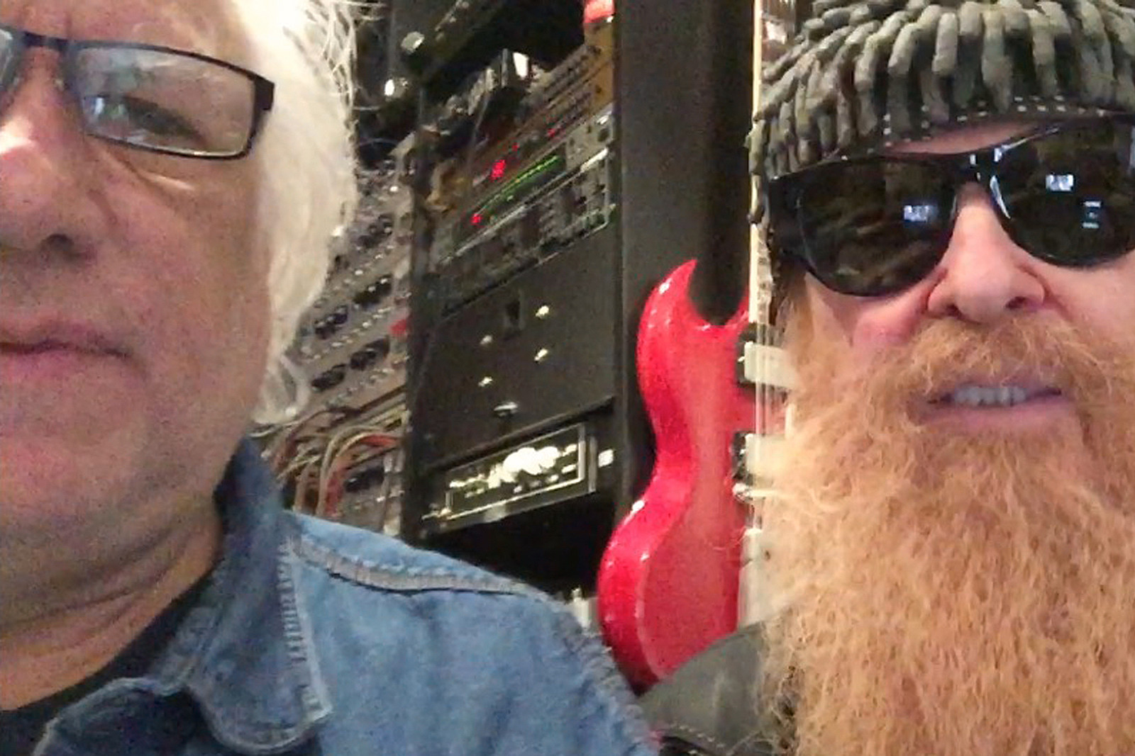 'He Will Lie About Anything': Producer Joe Hardy's Wild Ride With ZZ Top's Billy Gibbons