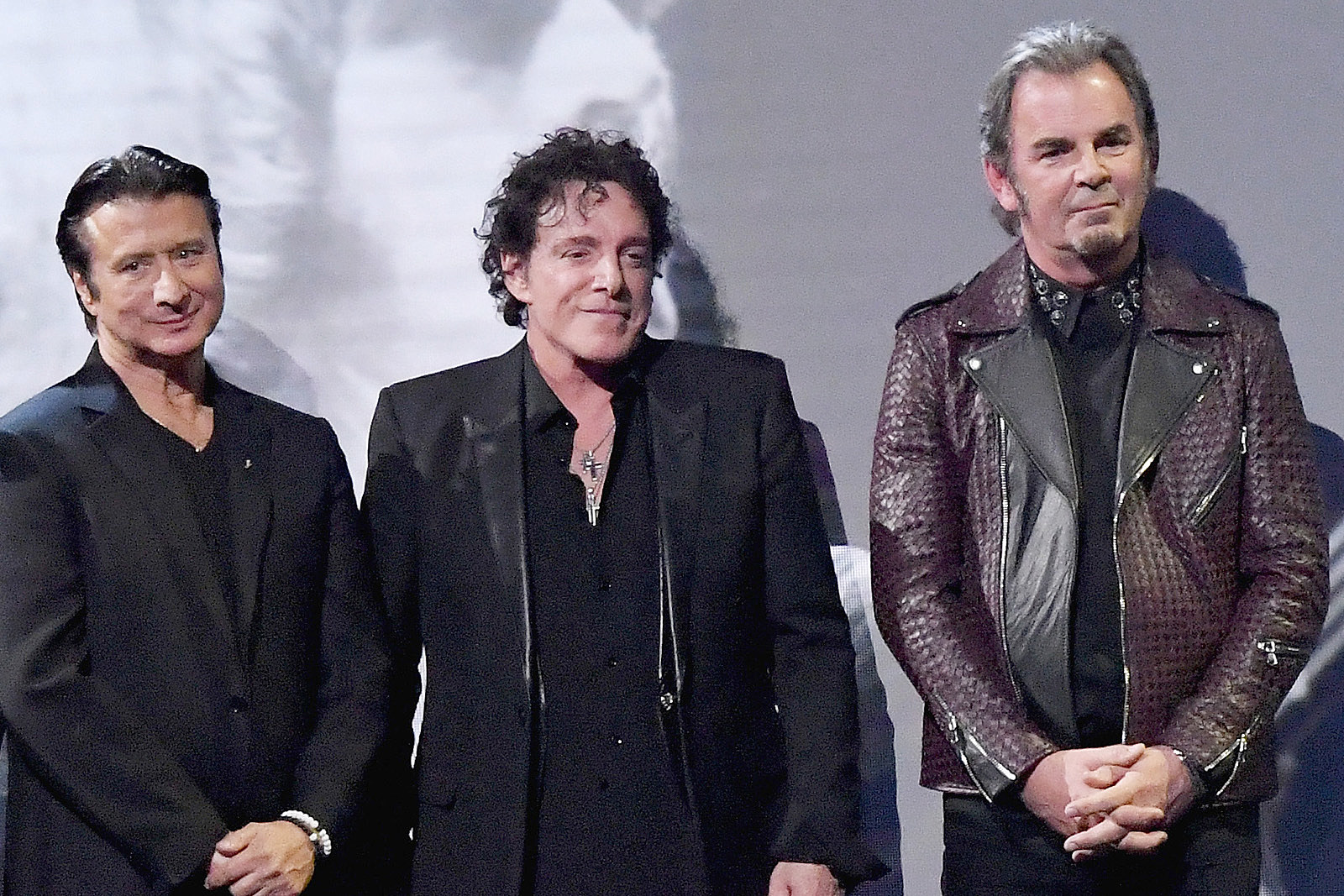 Jonathan Cain: Steve Perry Pretty Much Said 'Lose My Number'