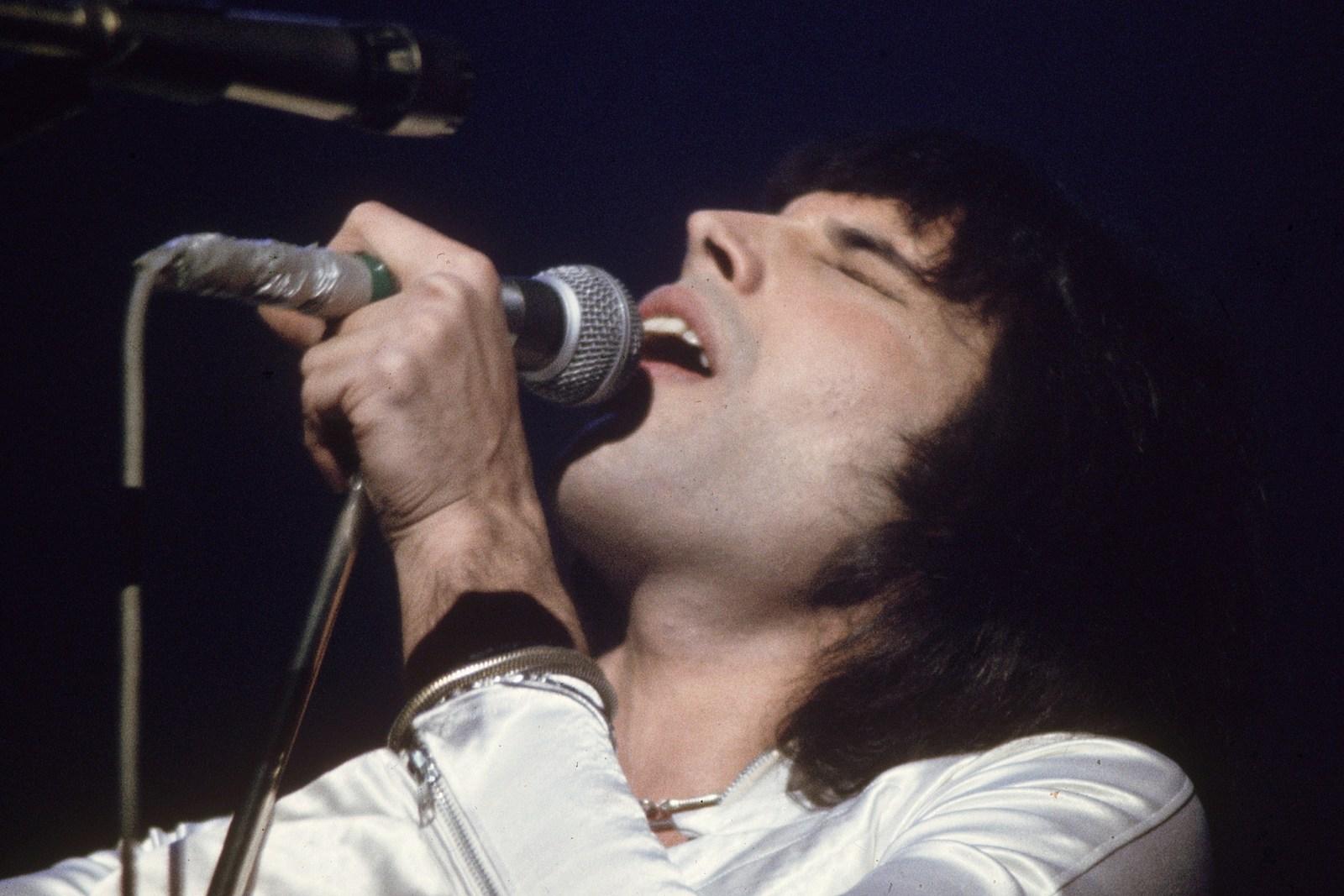 'Bohemian Rhapsody' Edited in Malaysia Due to Gay Scenes