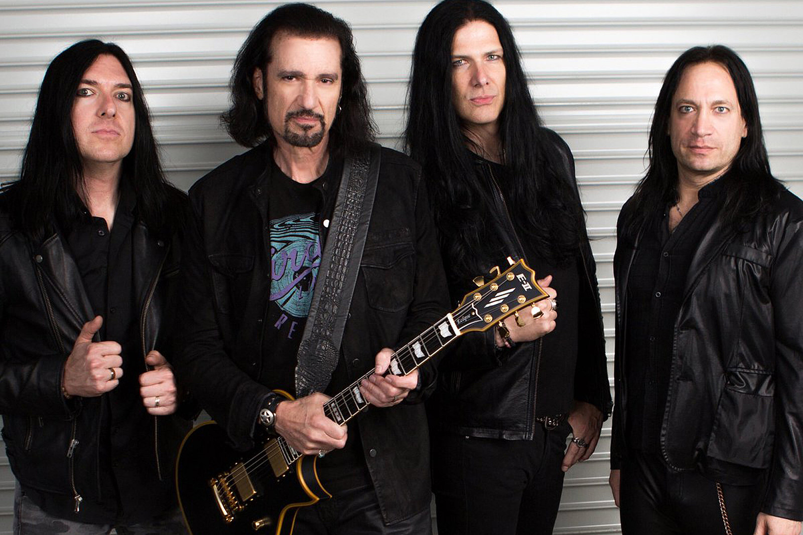 Bruce Kulick Talks Solo Kiss Kruise Show: 'Revisiting This Material Was Pretty Frightening'