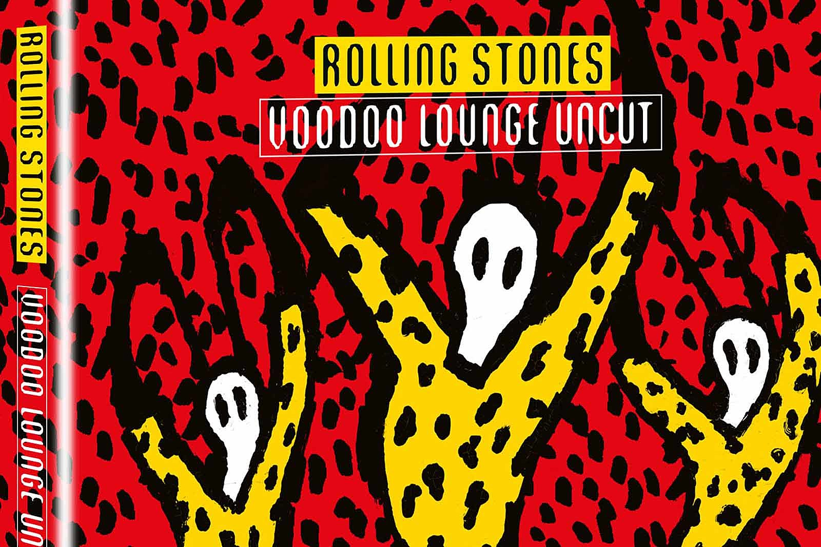 Watch 'It's Only Rock 'N Roll' From Rolling Stones' 'Voodoo Lounge Uncut': Exclusive Premiere