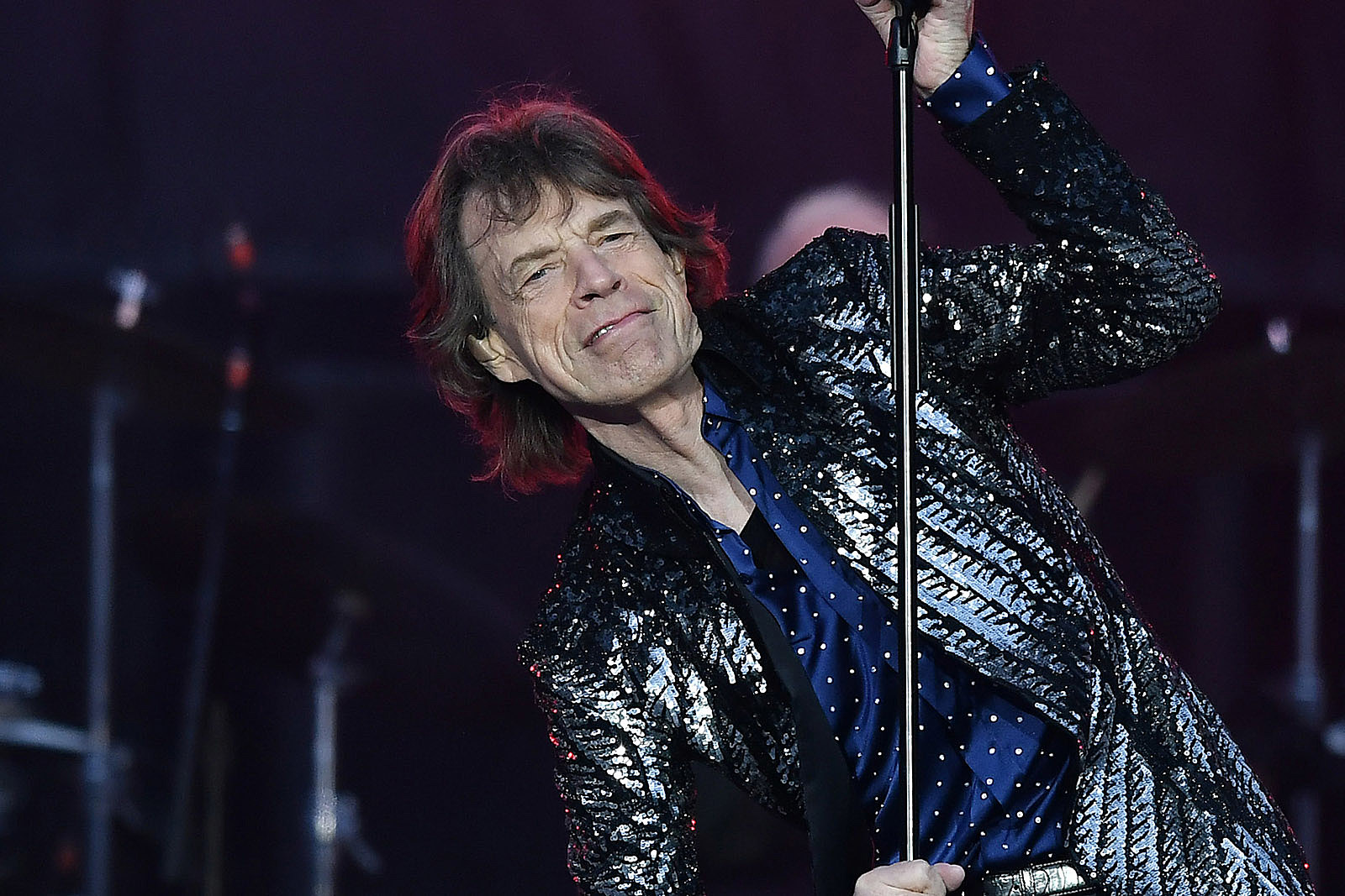Rolling Stones Announce 2019 U.S. 'No Filter' Tour