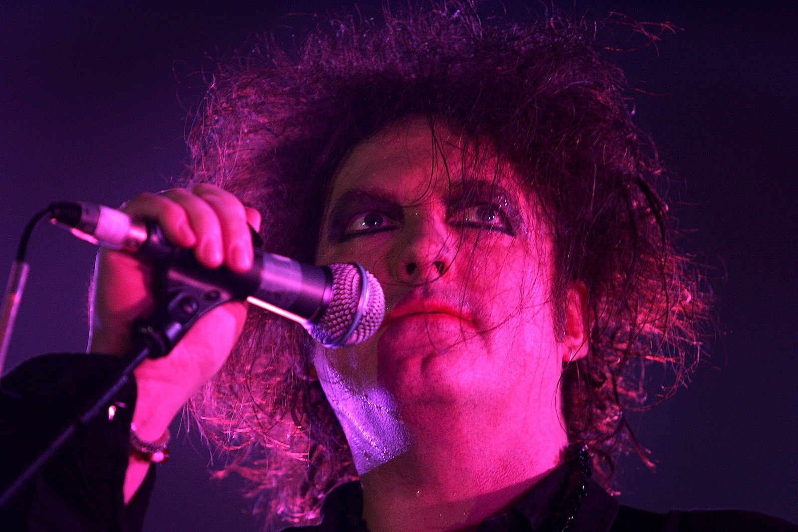 5 Reasons the Cure Should Be in the Rock & Roll Hall of Fame