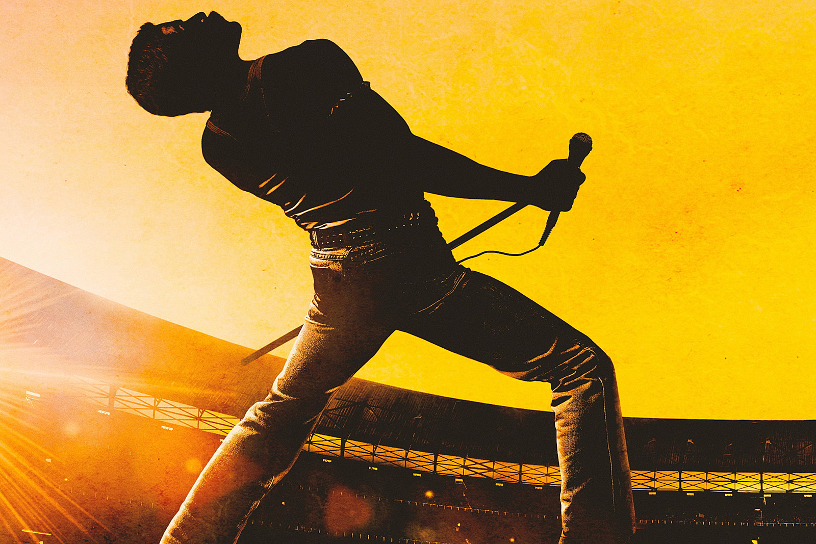 'Bohemian Rhapsody' Earns Five Oscar Nominations Including Best Picture and Best Actor