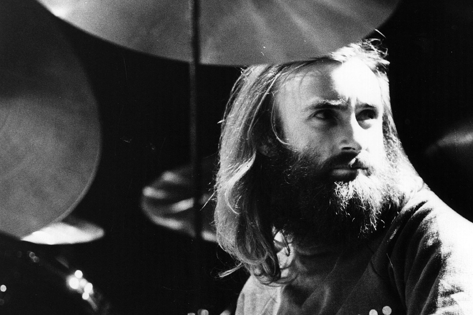 How Phil Collins 'Cheated' at Genesis Audition