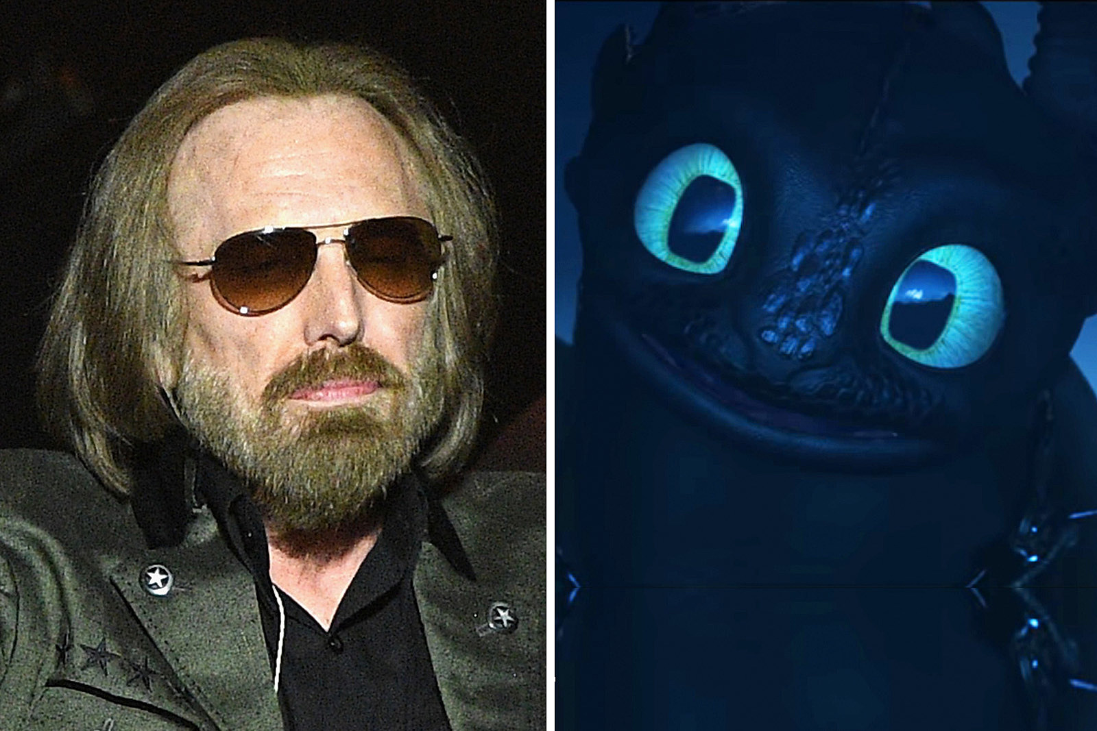 Who's Covering Tom Petty's 'Learning to Fly' in the New 'How to Train Your Dragon' Trailer?