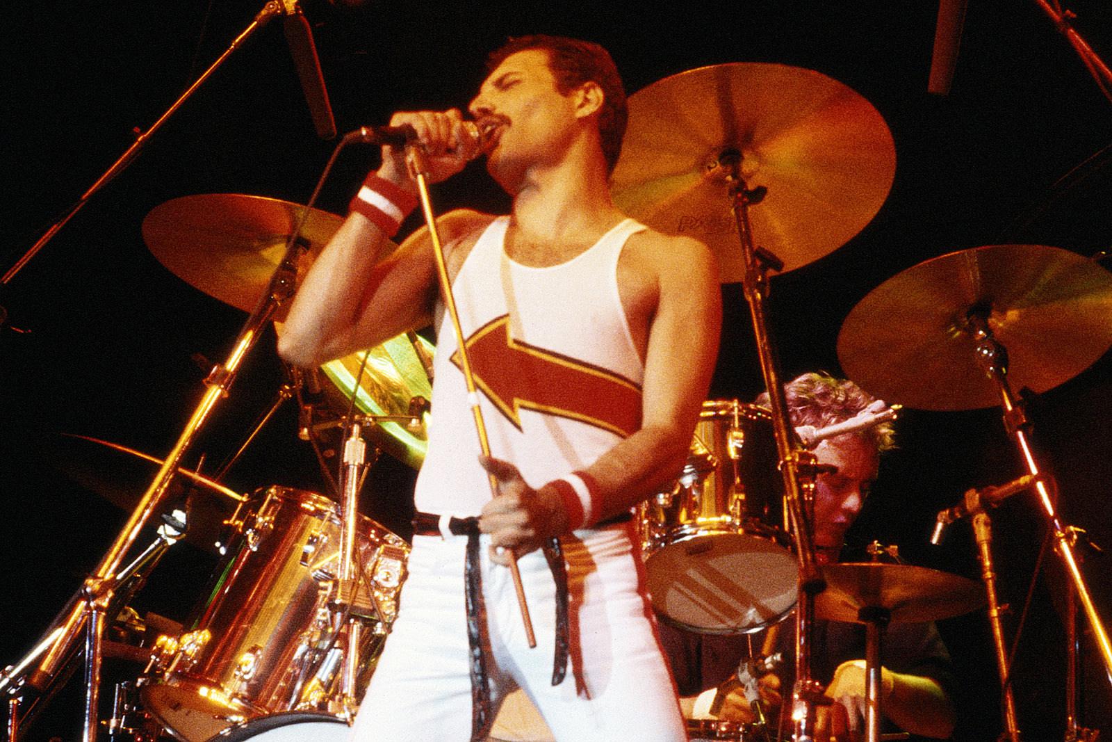 'Bohemian Rhapsody' Gives Queen Highest Chart Position Since 1980