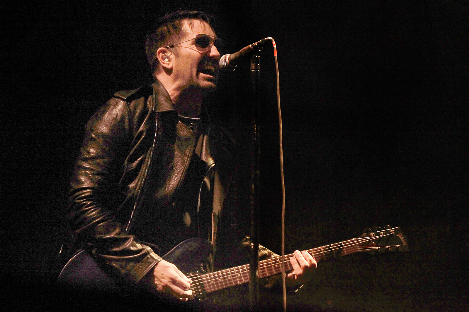 Trent Reznor's Oscar Excitement Lasted Only 18 Hours