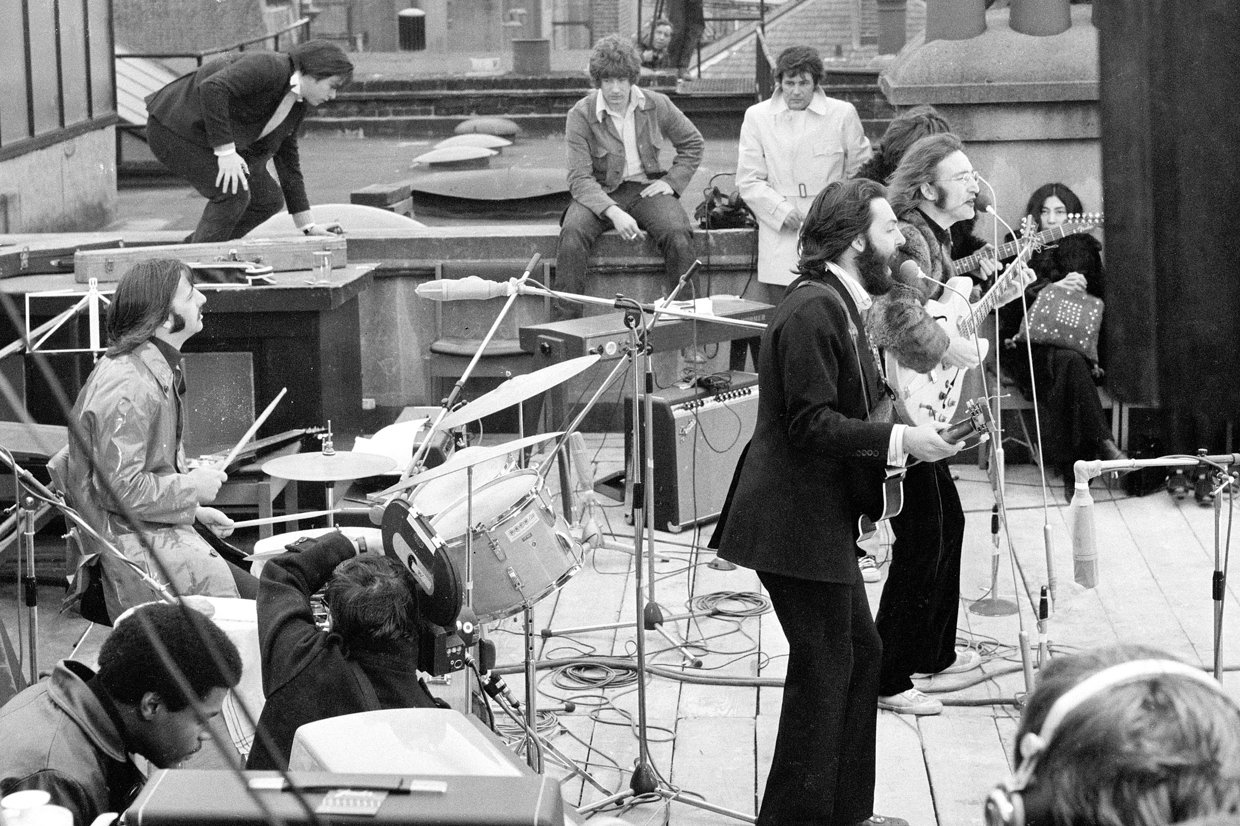 Why Beatles Insiders Kept Silent for Years