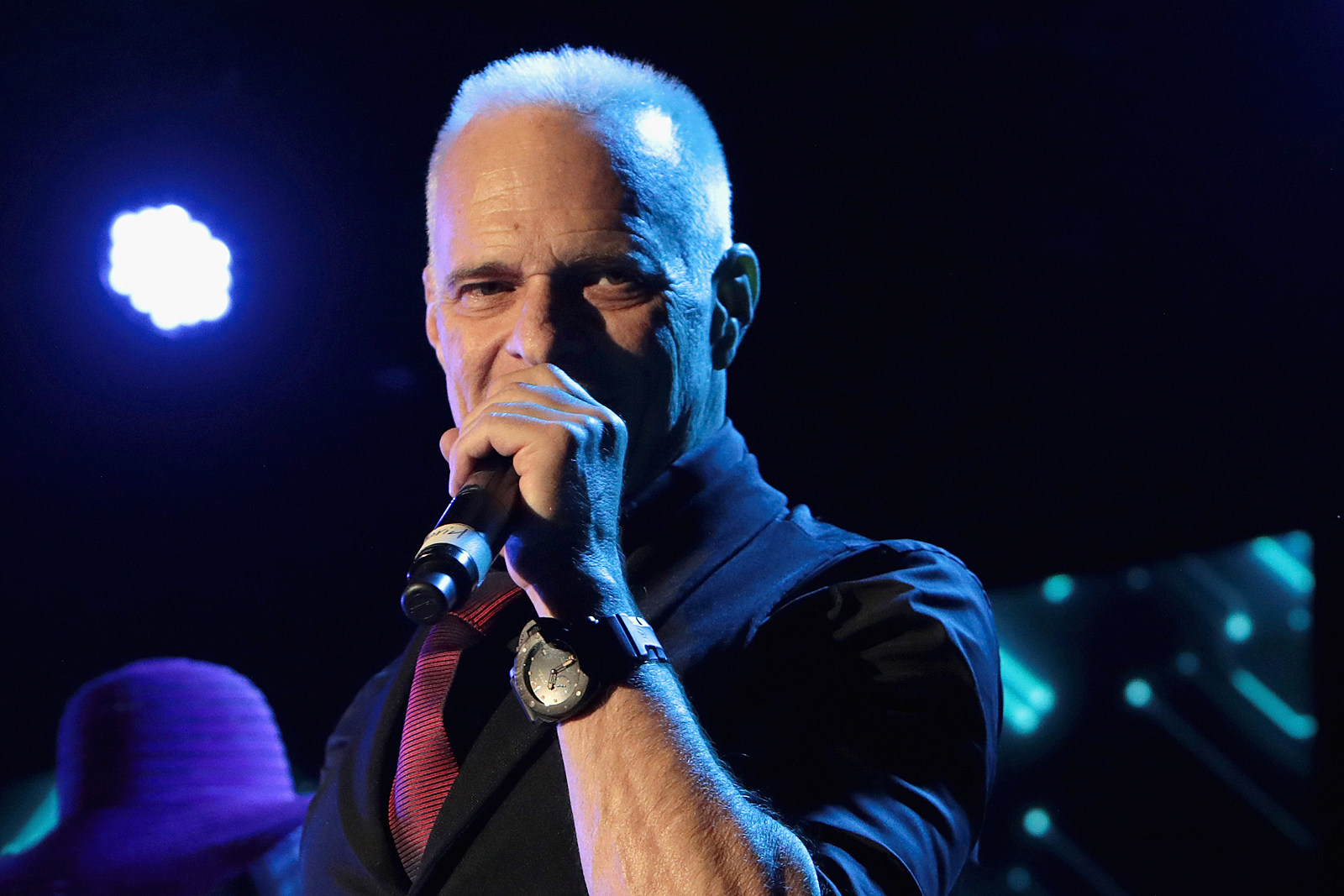 David Lee Roth Hints That Van Halen's Return Is 'Around the Corner'