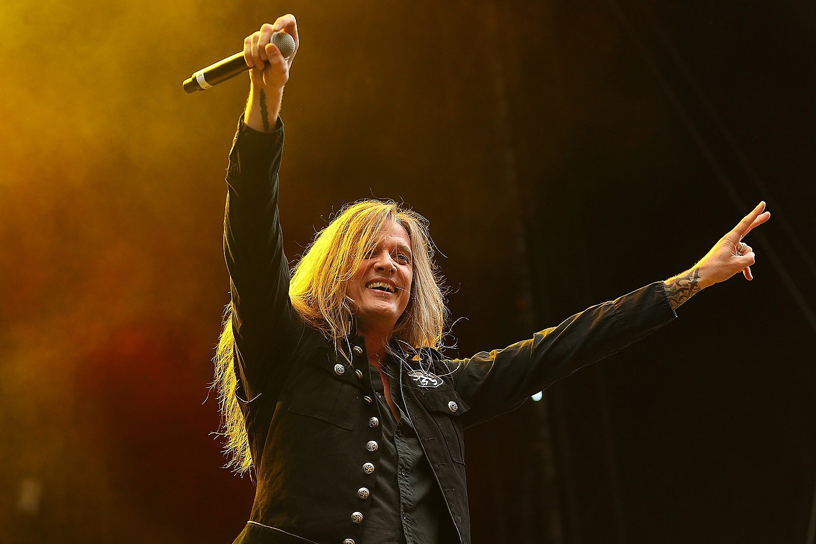 Sebastian Bach Talks Professional Jealousy, Skid Row and Being the Last of a Dying Breed: Exclusive Interview