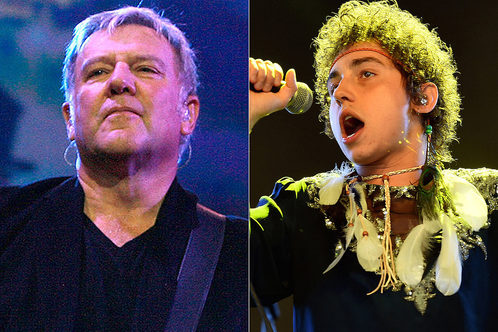 Alex Lifeson Says Greta Van Fleet 'Can Carry That Banner For a Rock Band Into The Future'