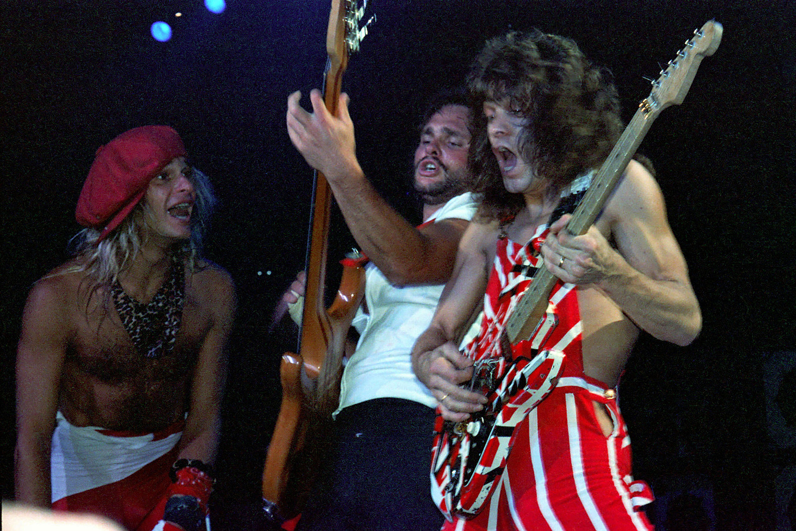 35 Years Ago: Revisiting Van Halen's Ill-Fated '1984' Tour