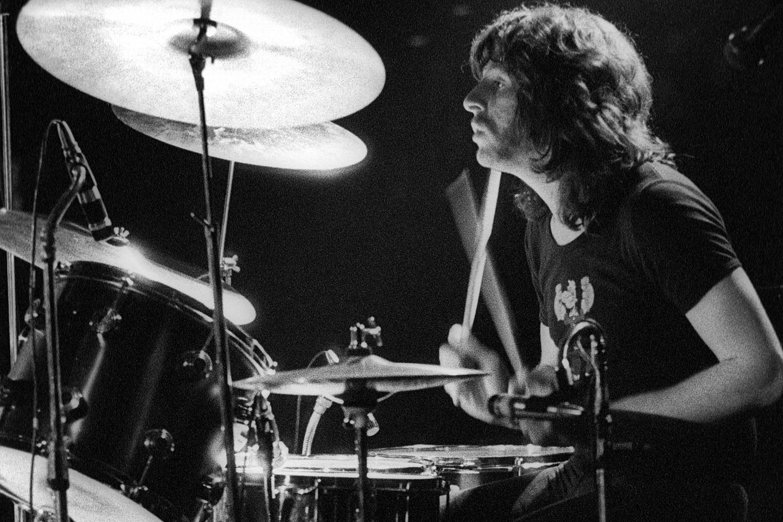 Michael Schenker, Ian Gillan, Rory Gallagher Drummer Ted McKenna Dead at 68