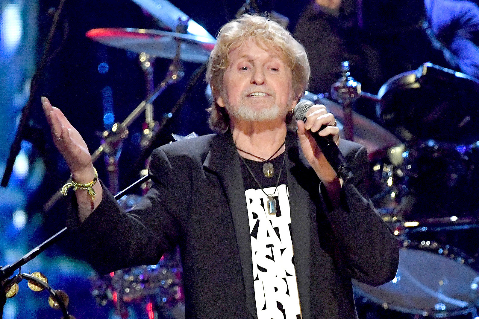 How Yes Persuaded Jon Anderson to Return for '90125'