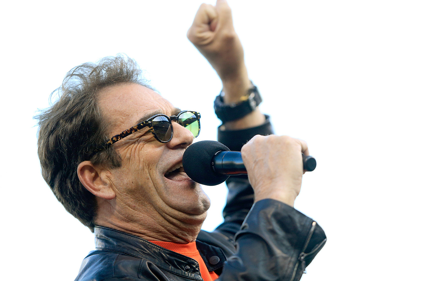 Huey Lewis and the News Sign Deal for First Album in 10 Years