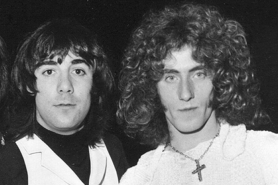 Roger Daltrey Recalls Tearful Calls From Keith Moon
