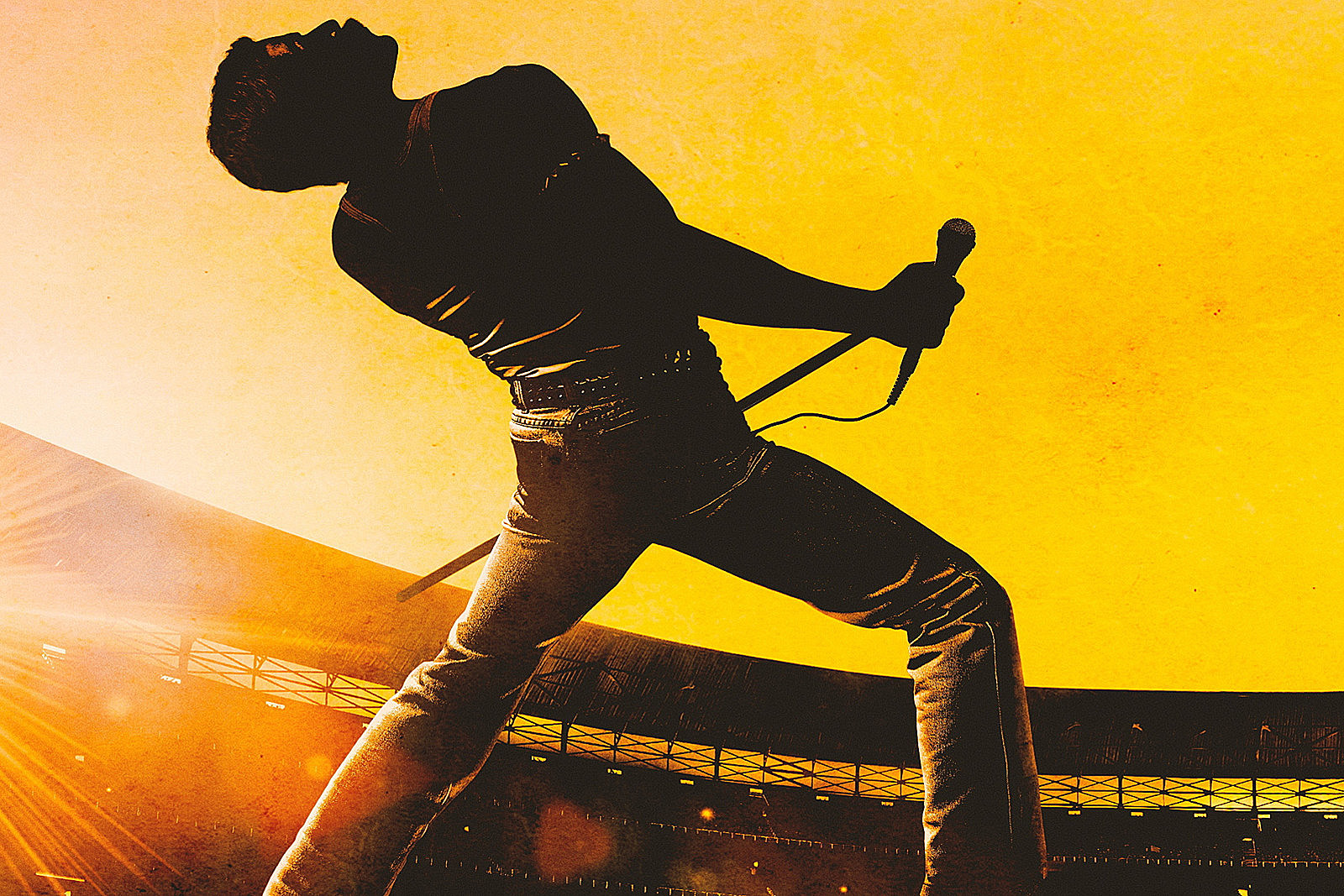 'Bohemian Rhapsody' Editor Responds to Oscar Criticism