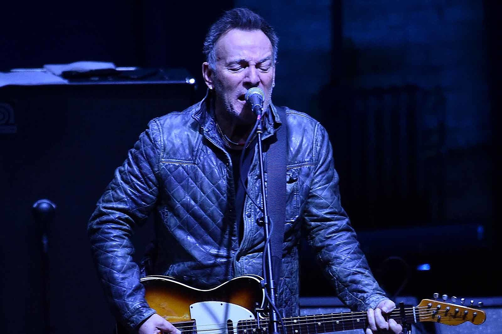 Bruce Springsteen-Inspired 'Blinded by the Light' Movie Gets Release Date