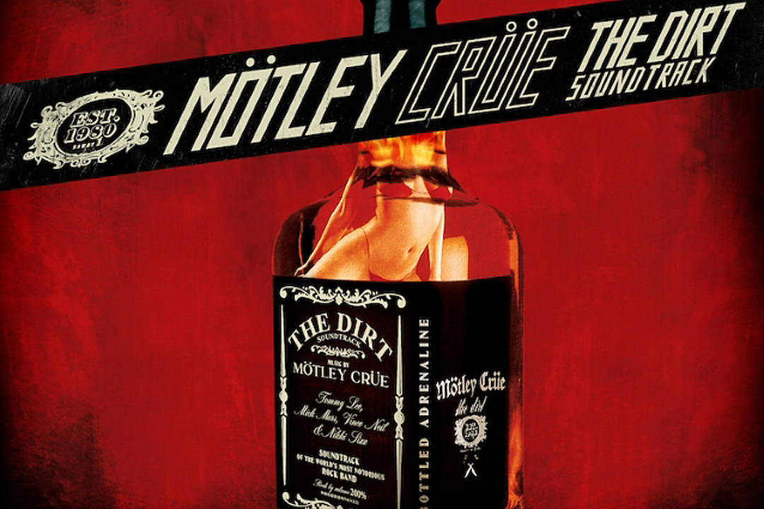Hear Motley Crue's New 'Ride With the Devil' and 'Crash and Burn'