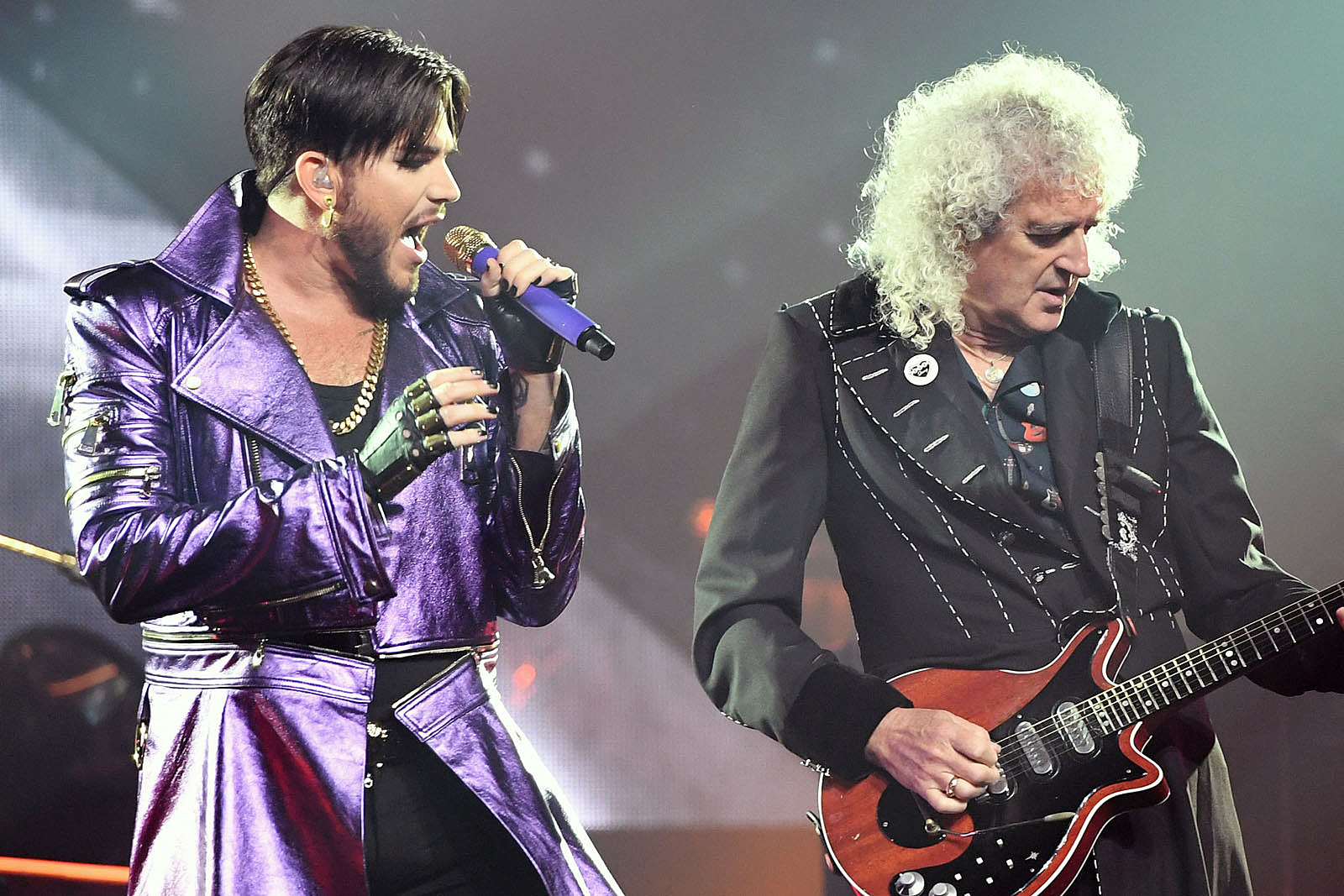 Queen + Adam Lambert to Perform at the Oscars