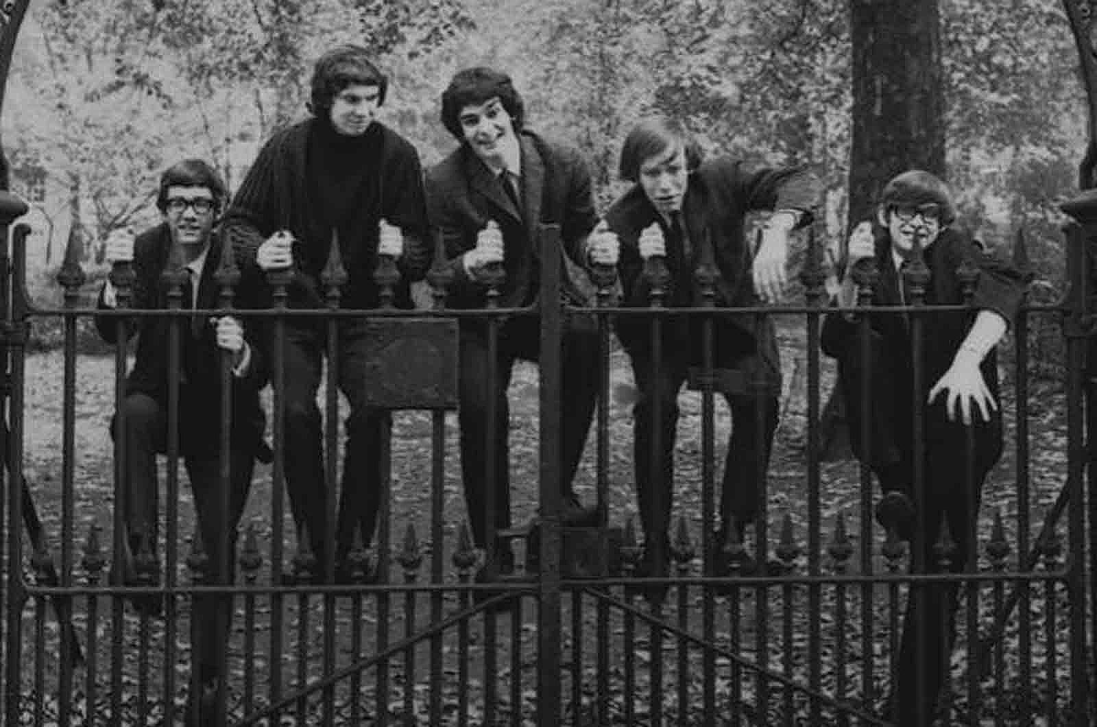 Zombies Announce 'Complete Studio Recordings' Vinyl Box Set