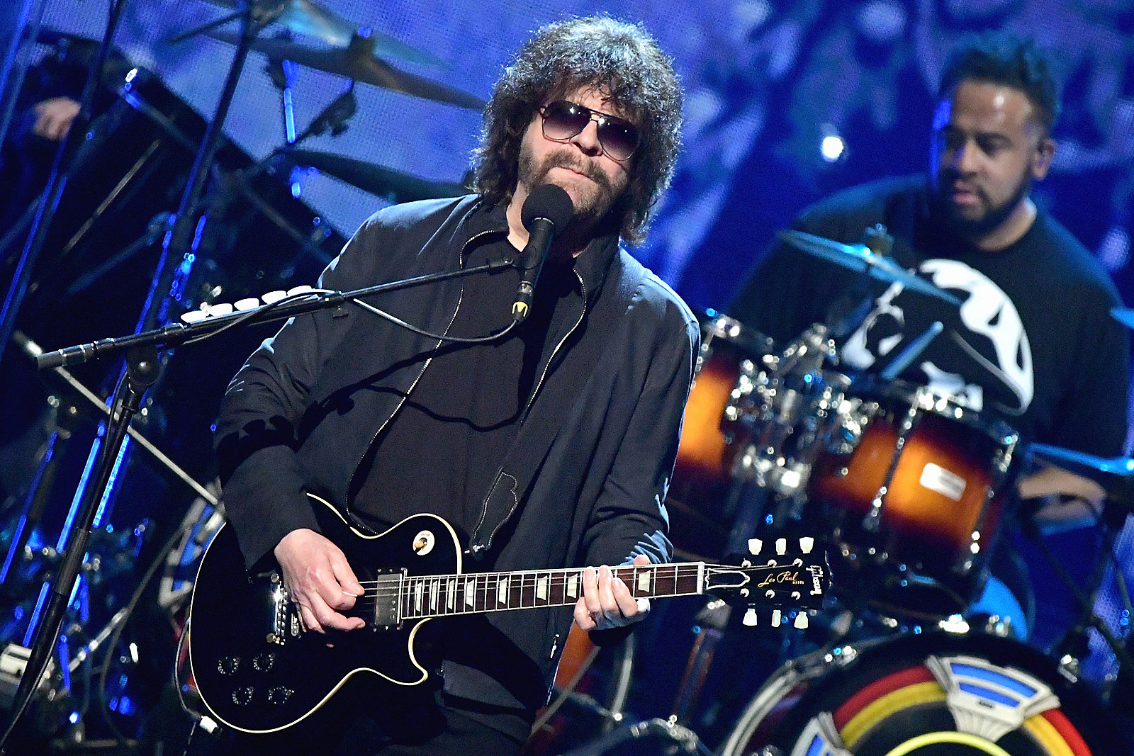 Jeff Lynne Wrote ELO's First Hit to Prove a Point to His Dad