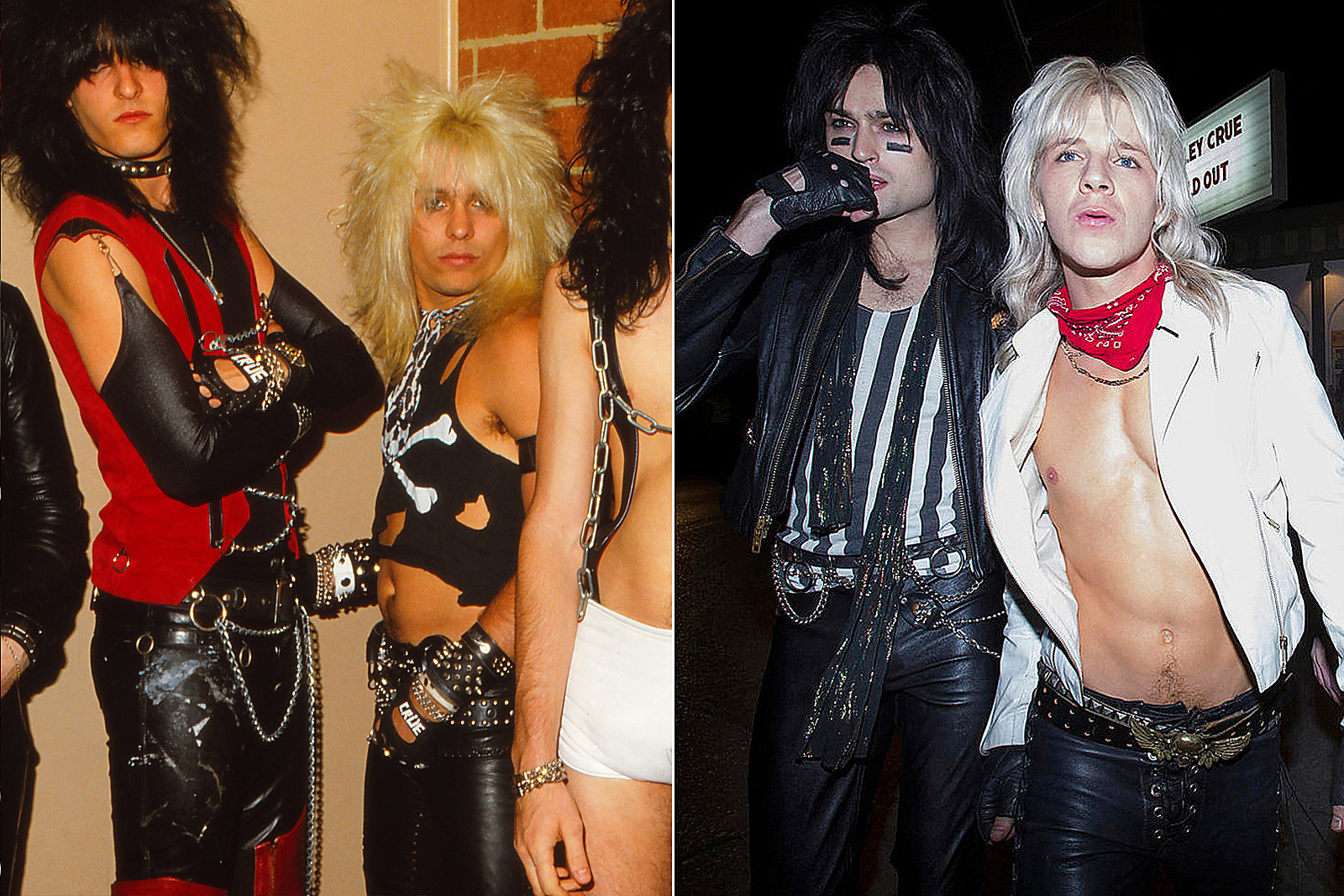Motley Crue's 'The Dirt' Movie: Fact vs. Fiction