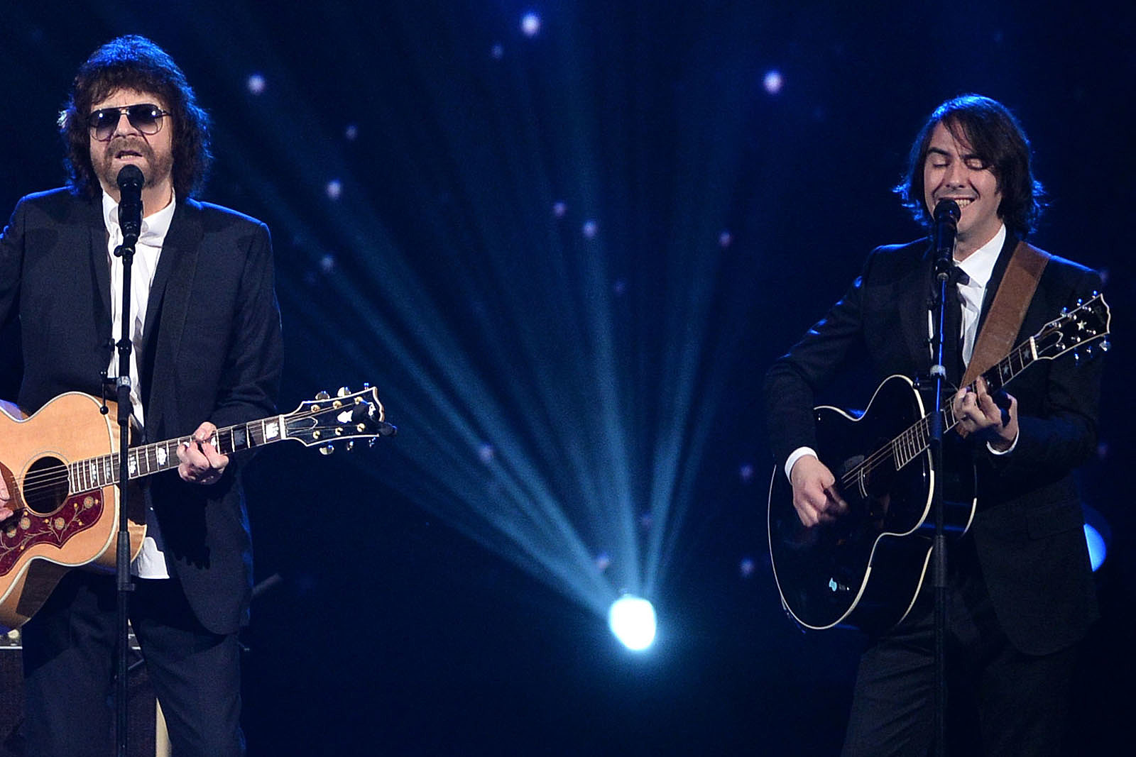 Jeff Lynne's ELO Pick Dhani Harrison as Summer Tour Opener