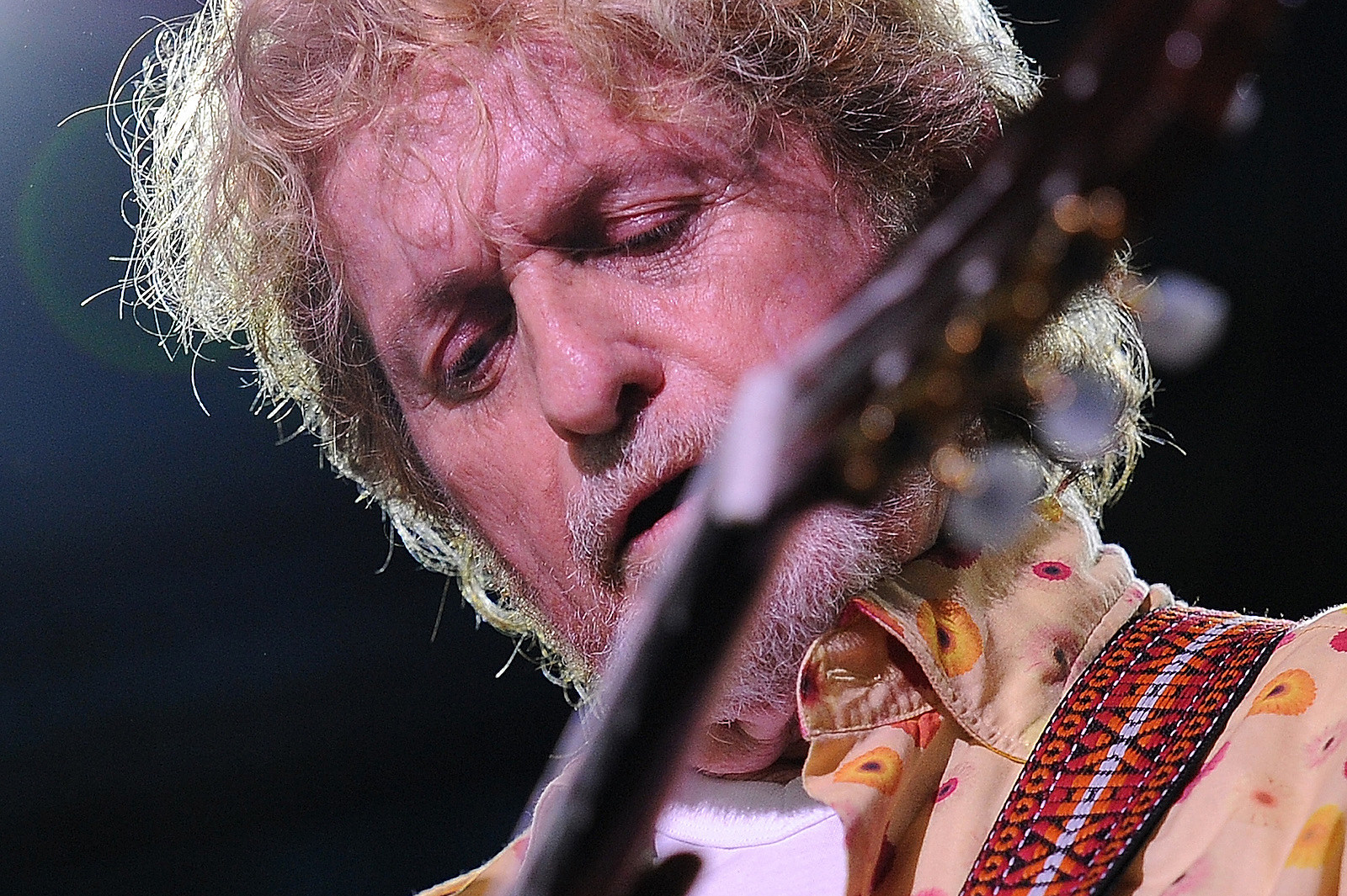 Jon Anderson Hopes for Yes Reunion Now That ARW Are on Hiatus