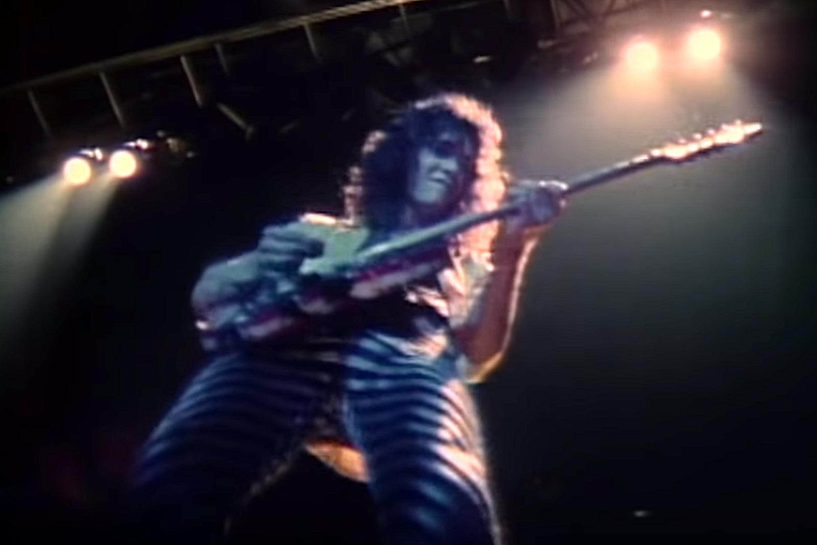 40 Years Ago: Van Halen Kick Off Their First Headlining Tour