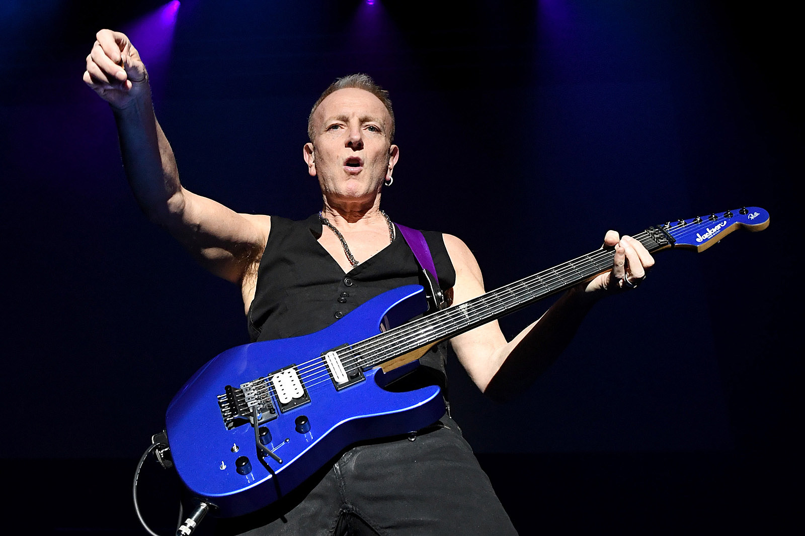 How Hit Single 'Love Bites' Scared Def Leppard