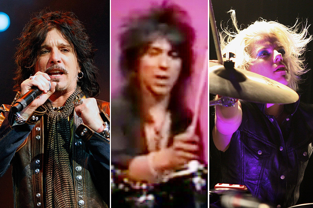 Remember When Three Other People Were In Motley Crue?