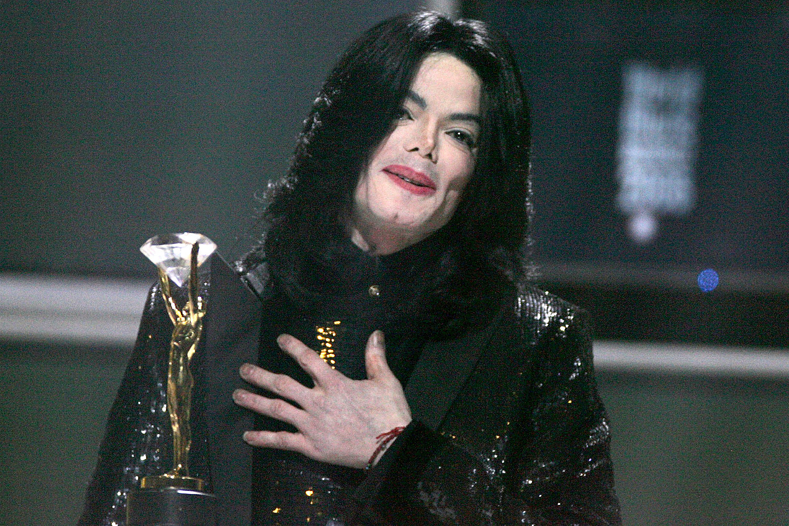 Michael Jackson to Remain in Rock and Roll Hall of Fame