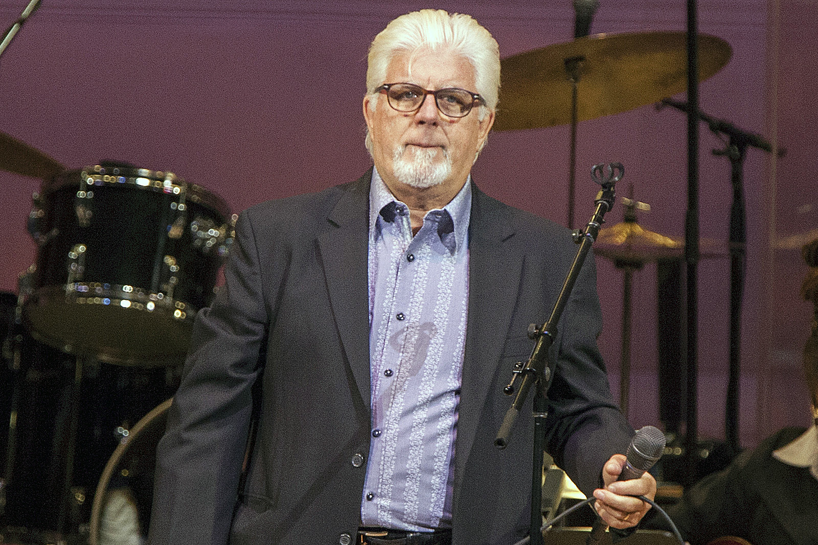 That Time Michael McDonald Thought He'd Doomed the Doobie Brothers