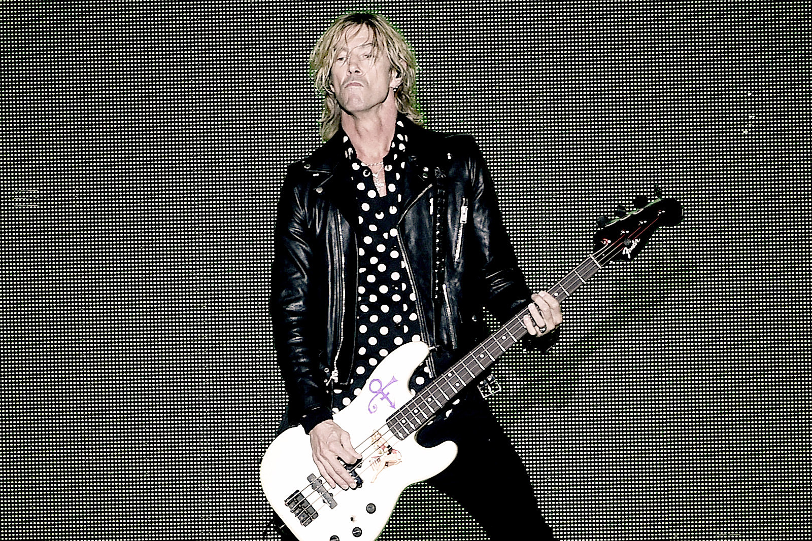 Duff McKagan Says He Took Control of Panic Attacks