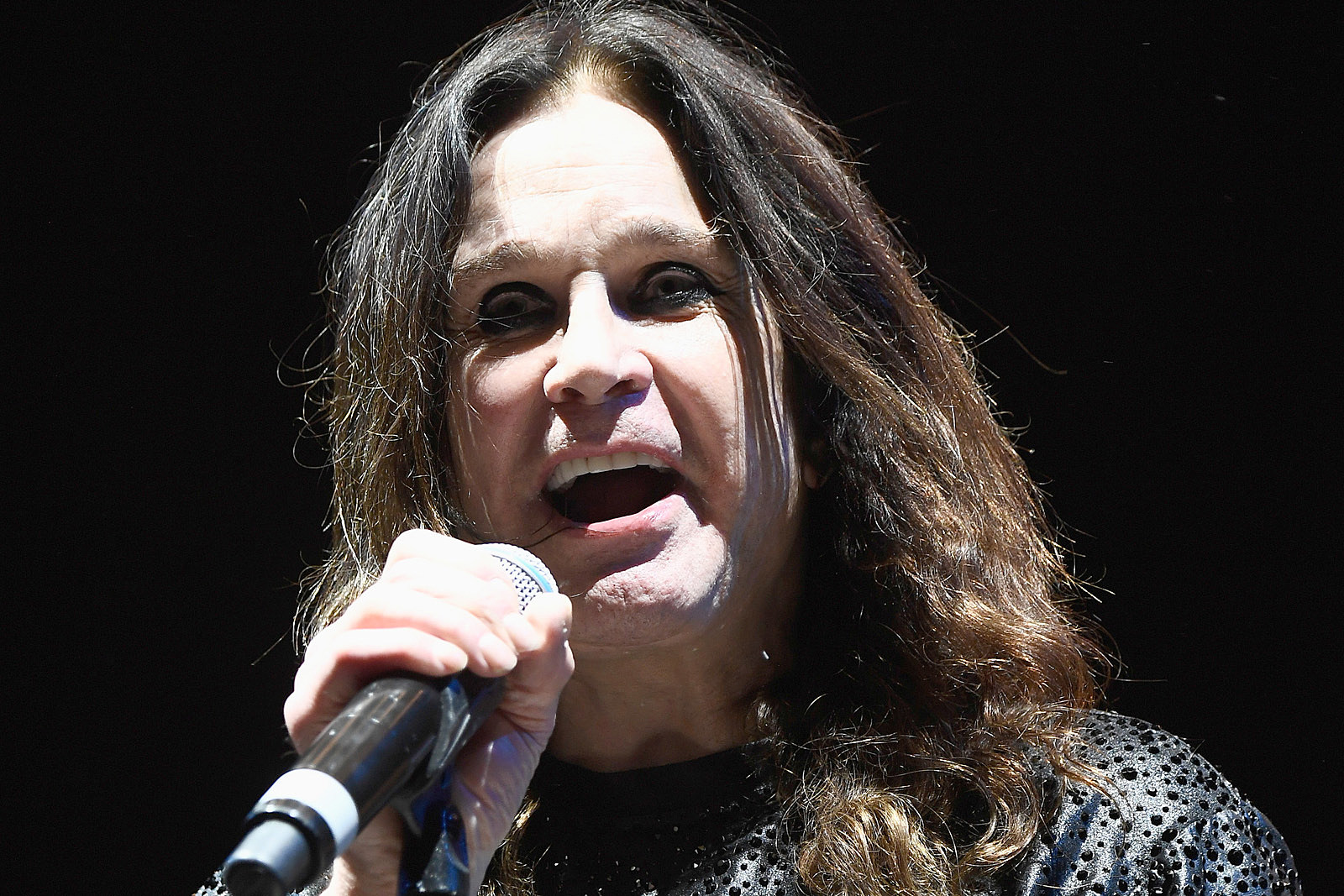 Ozzy Osbourne Is Complaining Again, and That's Good News