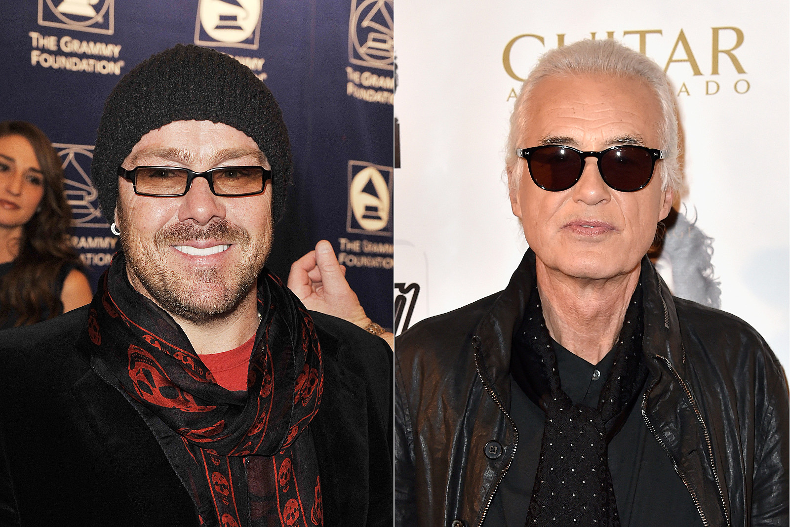 Jason Bonham Retracts Jimmy Page Cocaine Story