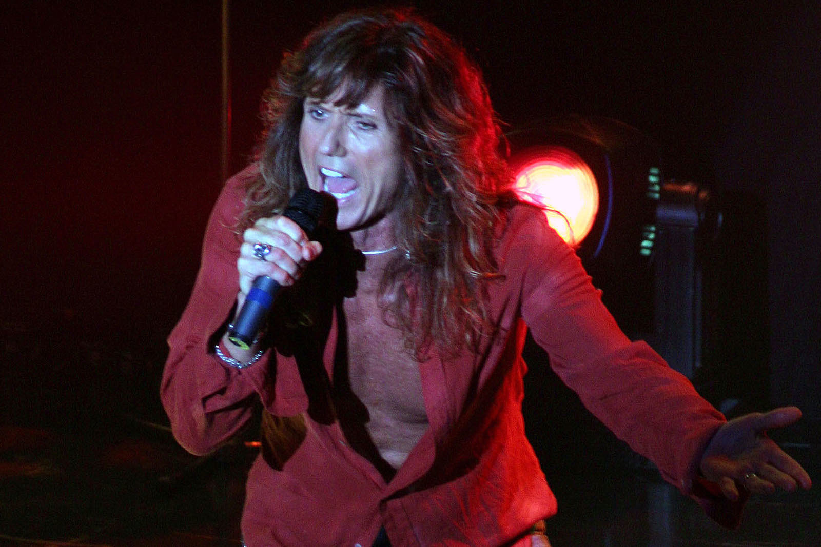Top 10 David Coverdale Songs