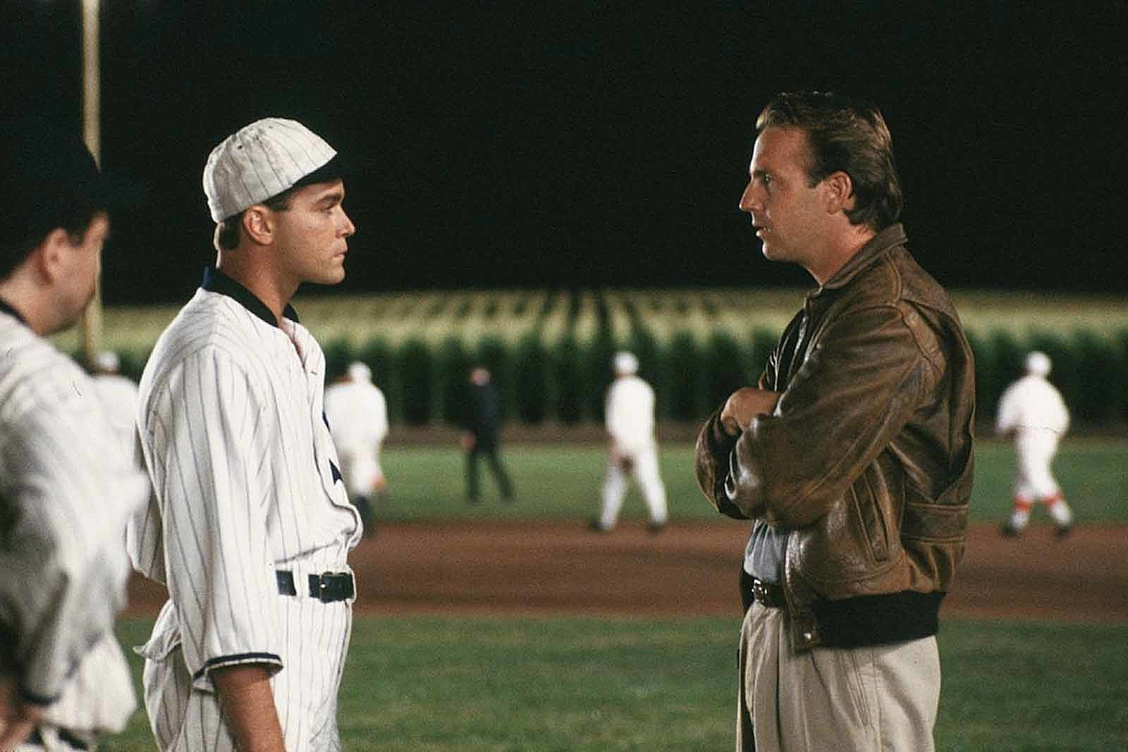 How a Director With a Dream Made 'Field of Dreams'