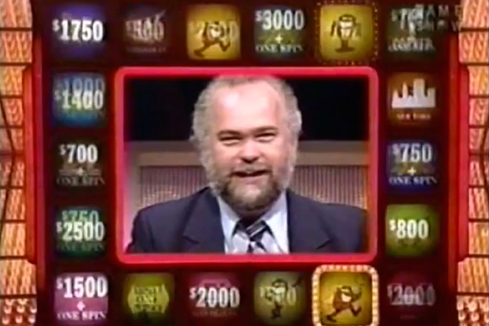 'I Ain't Never Losing': How Michael Larson Broke 'Press Your Luck'