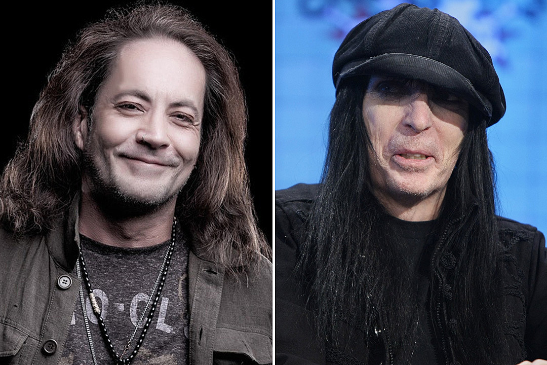 Jake E. Lee Recalls How Feud With Mick Mars Started